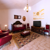 fotografie di bed and breakfast in centro storico alghero
